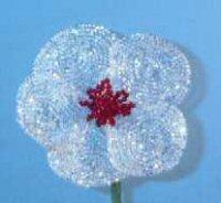 Swarovski Poppy